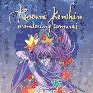 Rurouni Kenshin, Episode 54: Hiten Verses Shukuchi