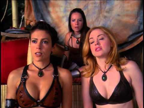 Charmed: Valhalley of the Dolls, Part 1