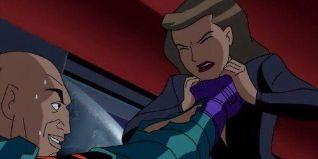 Justice League: Tabula Rasa, Part 1