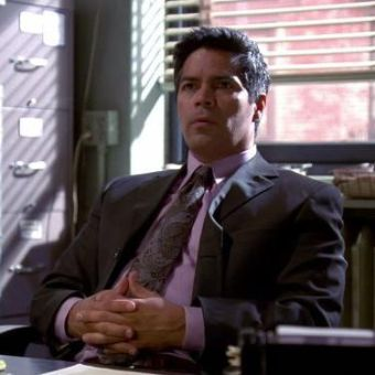 NYPD Blue : And the Wenner Is...
