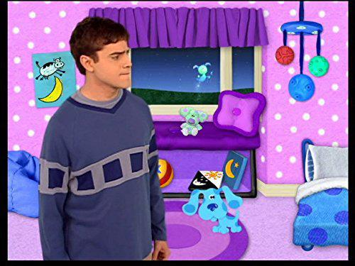 Blue's Clues: The Legend of the Blue Puppy