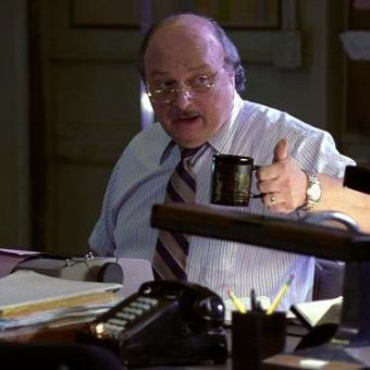 NYPD Blue : Old Yeller