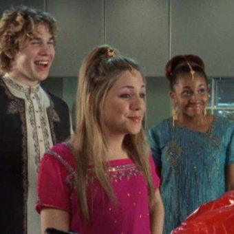 Degrassi : The Power of Love