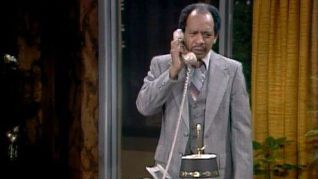 The Jeffersons: George's Dream