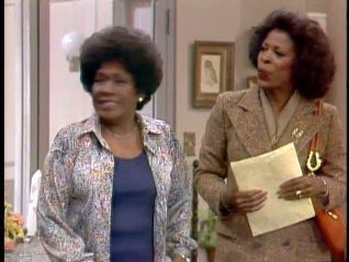 The Jeffersons: Louise's Convention