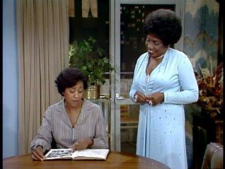 The Jeffersons: Louise's Reunion