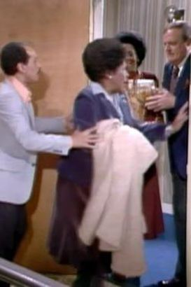 The Jeffersons: Louise's Sister
