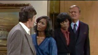 The Jeffersons: The Announcement