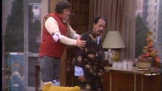 The Jeffersons: Louise's Setback