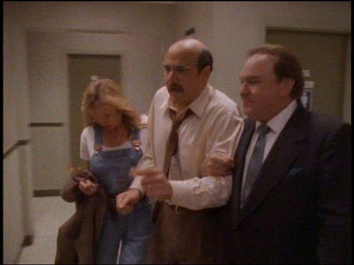 The Larry Sanders Show: Hank's Night in the Sun