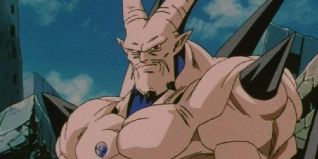 DragonBall GT: The Limits of Power