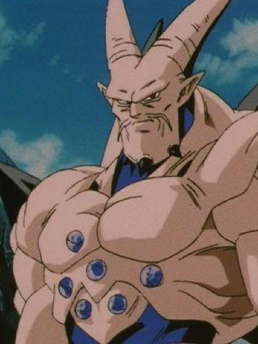 Dragon Ball GT : The Limits of Power