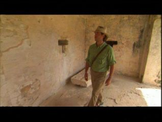 Digging for the Truth: Passage to the Maya Underworld
