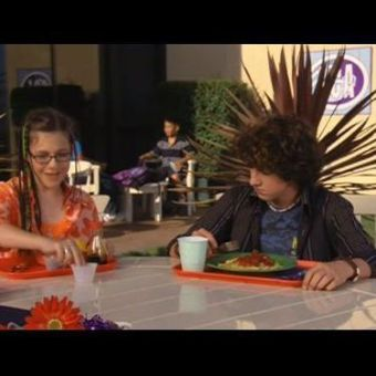 Zoey 101 : Quinn's Date