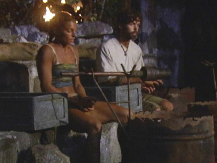 Survivor: Neanderthal Man
