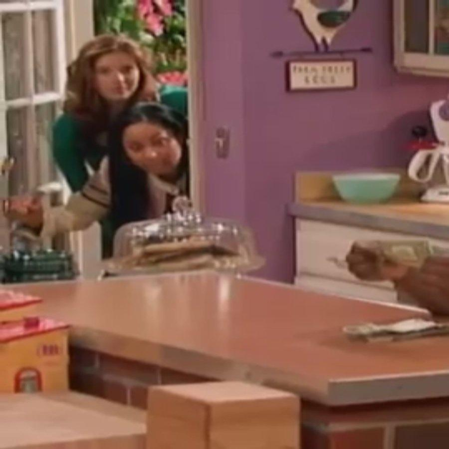 That's So Raven: Too Much Pressure
