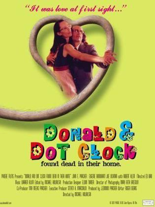 Donald and Dot Clock: Found Dead in Their Home