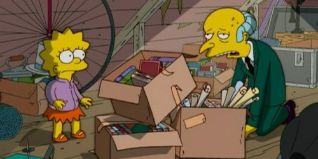 The Simpsons: The Seemingly Neverending Story