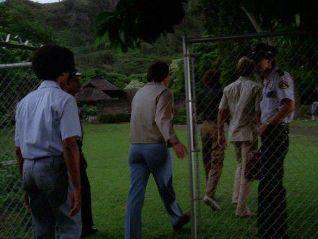 Hawaii Five-O: School for Assassins