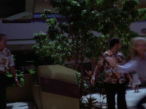 Hawaii Five-O: For Old Times Sake