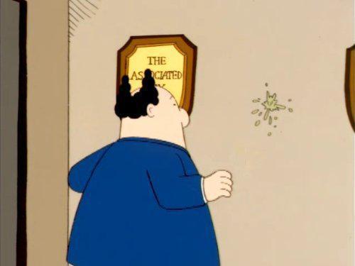 Dilbert: Charity