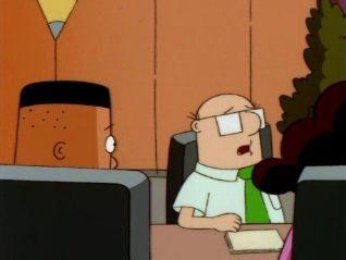Dilbert: The Knack