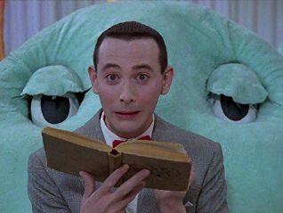Pee-Wee's Playhouse: School