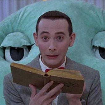 Pee-wee's Playhouse : School