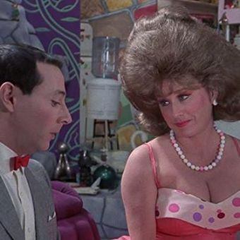 Pee-wee's Playhouse : To Tell the Tooth