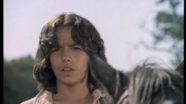 Little House on the Prairie: Injun Kid