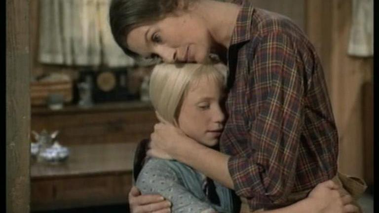 Little House on the Prairie: Little Women