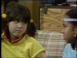 Punky Brewster: Play It Again, Punky