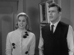 The Andy Griffith Show Barney On The Rebound 1961 Bob Sweeney