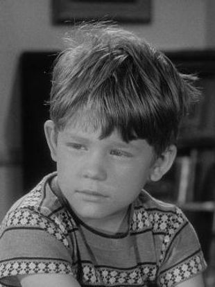 The Andy Griffith Show : Bringing Up Opie