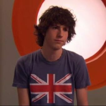 Zoey 101 : Chase's Girlfriend
