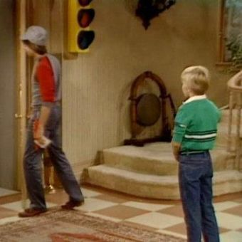 Silver Spoons : Takin' a Chance on Love