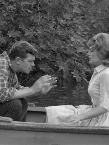 The Andy Griffith Show Opies Rival 1962 Bob Sweeney
