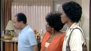 The Jeffersons: Louise's Painting