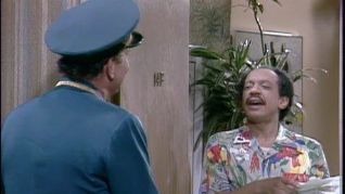 The Jeffersons: One Flew Into the Cuckoo's Nest