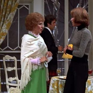 The Mary Tyler Moore Show : The Lars Affair