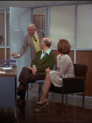 The Mary Tyler Moore Show : Mary's Aunt Returns