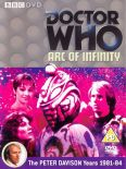 Doctor Who: Arc of Infinity, Episode 4