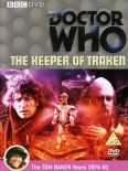 Doctor Who: The Keeper of Traken, Episode 1