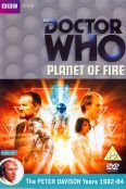Doctor Who: Planet of Fire, Episode 1