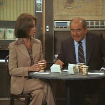 The Mary Tyler Moore Show : Hail the Conquering Gordy