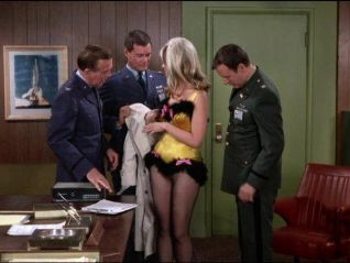 I Dream of Jeannie: Operation: First Couple on the Moon