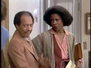 The Jeffersons: How Slowly They Forget