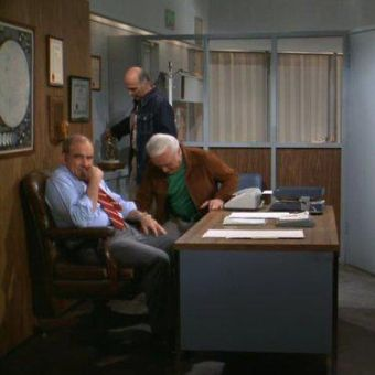 The Mary Tyler Moore Show : Last Show