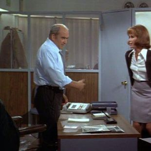 The Mary Tyler Moore Show : The Lou and Edie Story