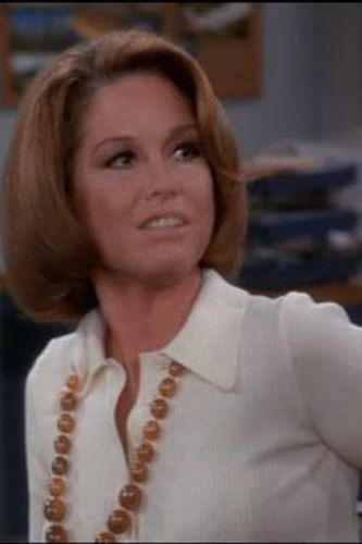 The Mary Tyler Moore Show : Lou and That Woman